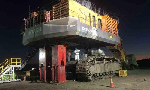 Machine Monitoring - Diesel Mechanic in Harristown, QLD